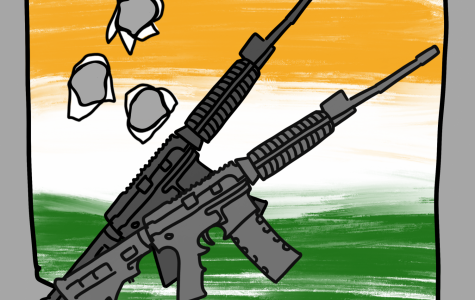 A Solution to the Kashmir Dispute