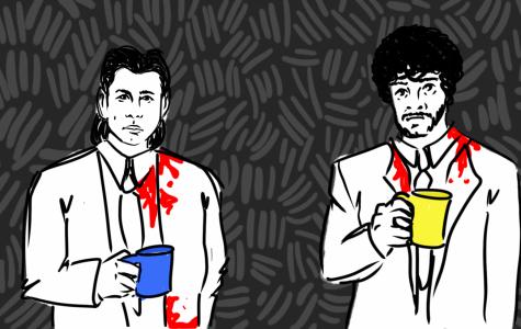 Quentin Tarantino: The Man vs. His Art