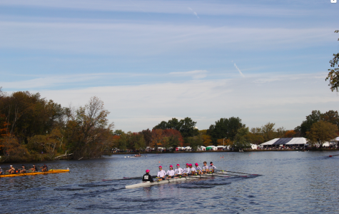 55th Head of the Charles Regatta
