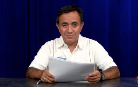 José Luis Rojas Villarreal