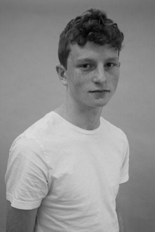 Photo of Andrew Millar
