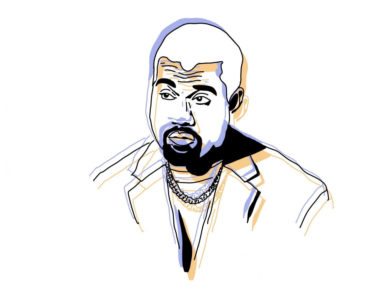 Kanye's First Gospel Album is Shockingly Off-Key