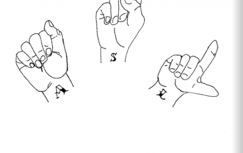 Fighting Deaf Discrimination with American Sign Language