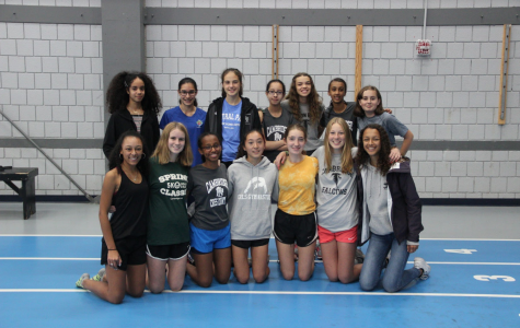 CRLS Cross Country Fall 2019: Fighting Through Injuries Towards Personal Growth