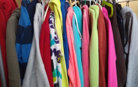 The Spot: Helping Cambridge Residents in Need of Clothes