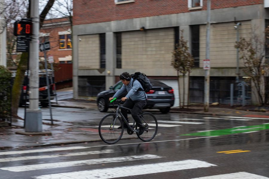 On+a+scale+from+one+to+ten%2C+most+CRLS+students+think+bike+safety+is+a+six+or+seven.
