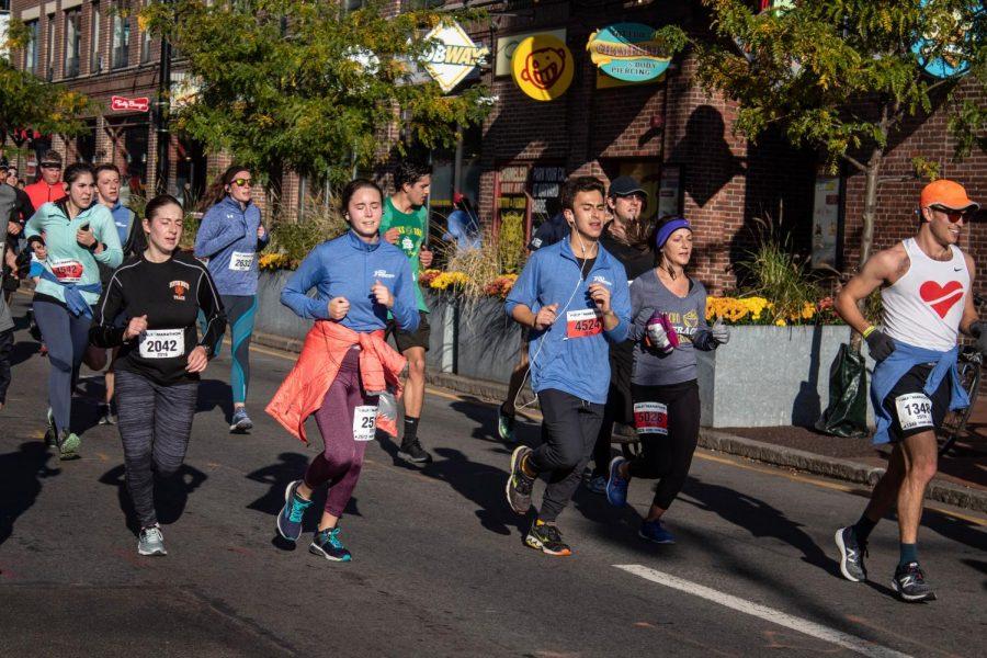 The+Cambridge+Half+Marathon+took+place+on+Sunday%2C+November+3rd.
