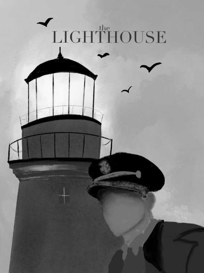 %22The+Lighthouse%22+features+Robert+Pattinson+and+Willem+Dafoe.+