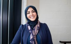 An Interview with French Teacher Kawtar Bhih Abdelgany