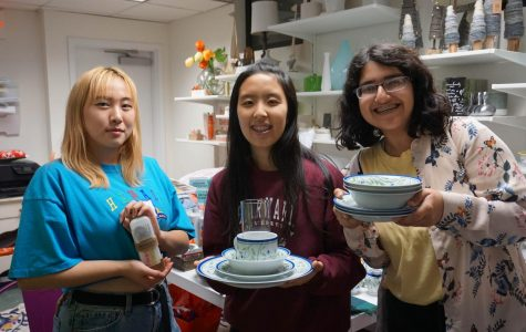 Furnishing Hope Gives Thanks at Open House