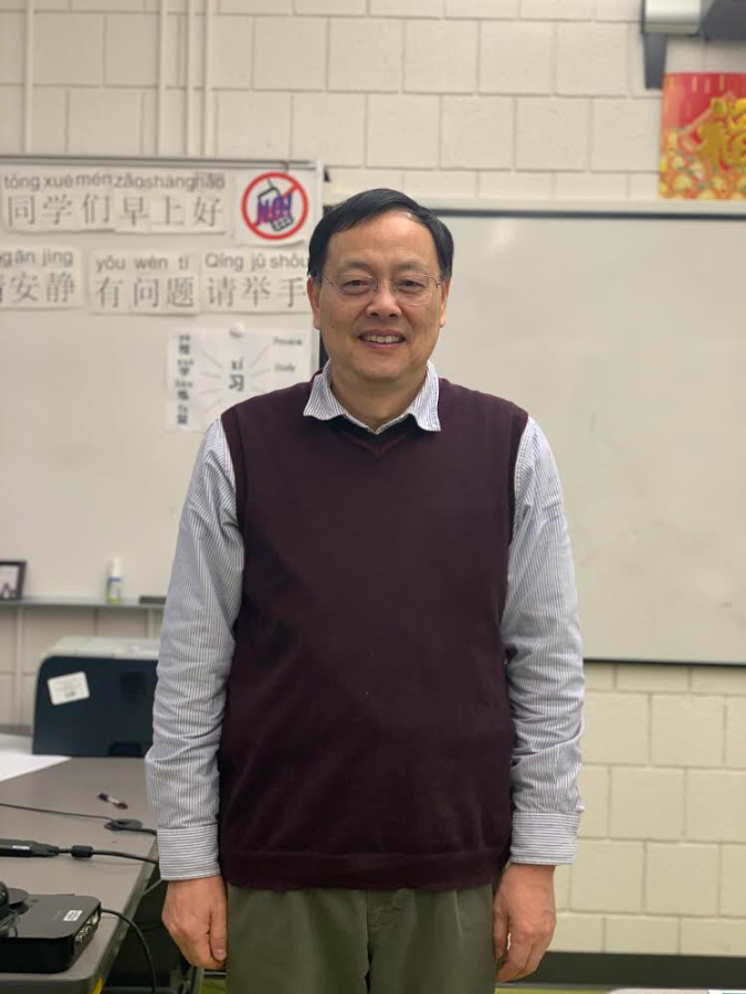 Mr.+Shi+has+taught+Chinese+at+CRLS+for+twelve+years.+