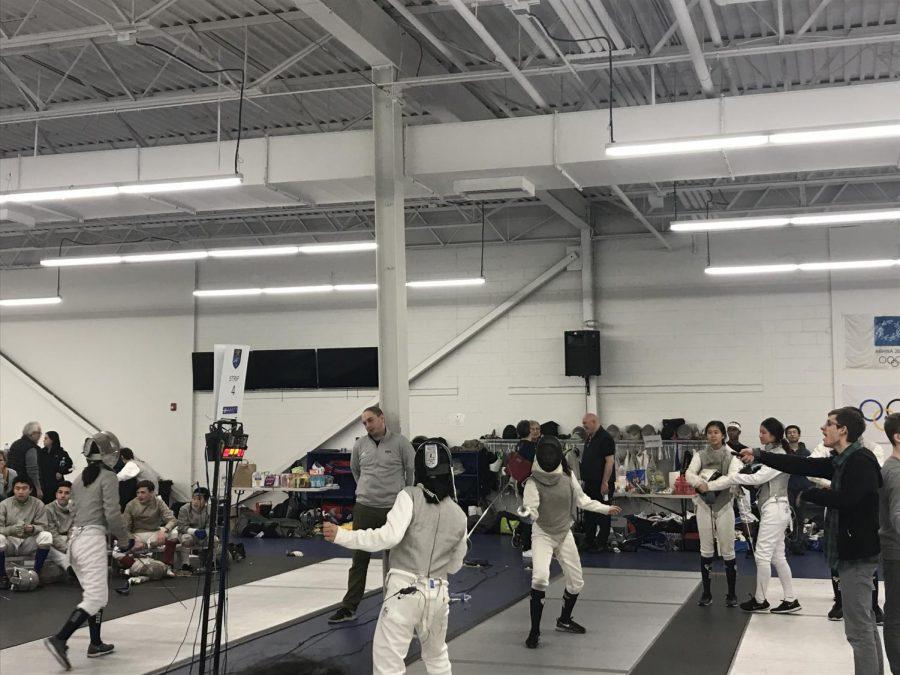Fencing - 4