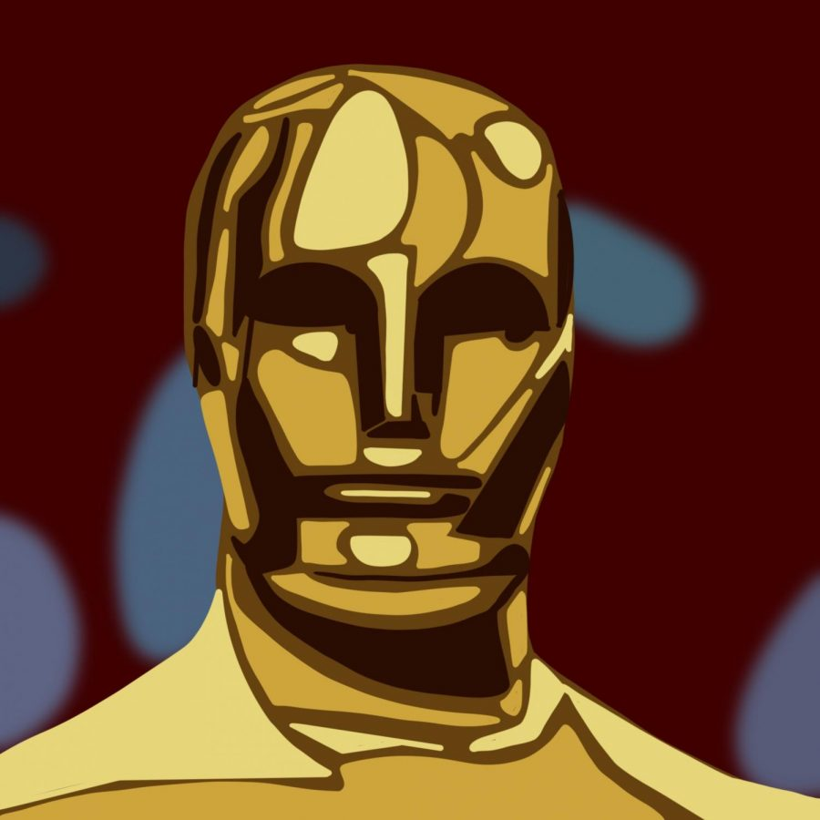 Parasite took home four Oscars, including Best Picture.