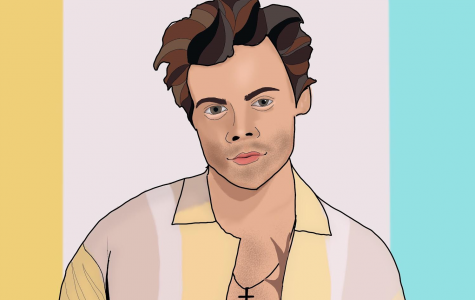 Harry Styles has released a few hits with his sophomore album,
