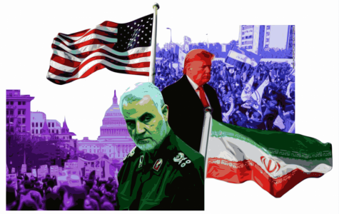 US Killing of Iranian General Soleimani Fuels Tensions