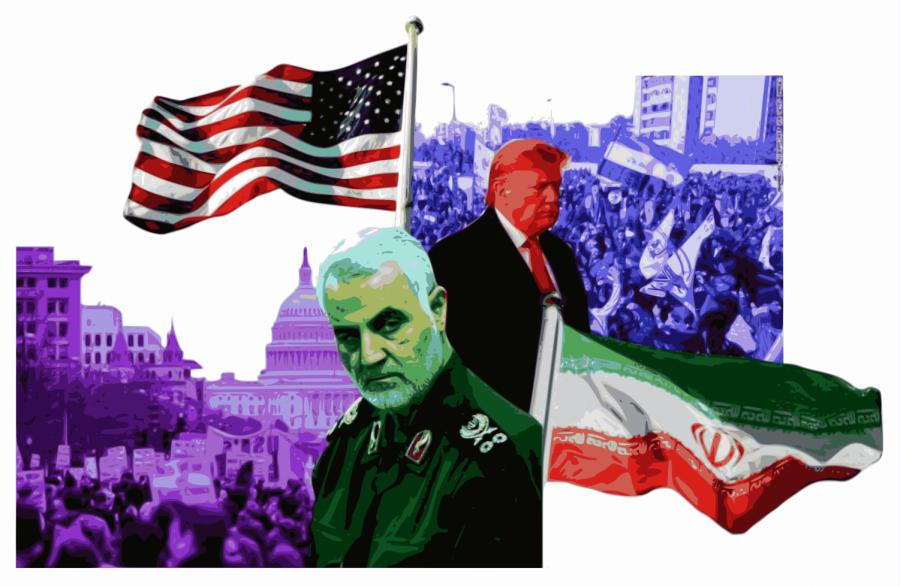 US+Killing+of+Iranian+General+Soleimani+Fuels+Tensions