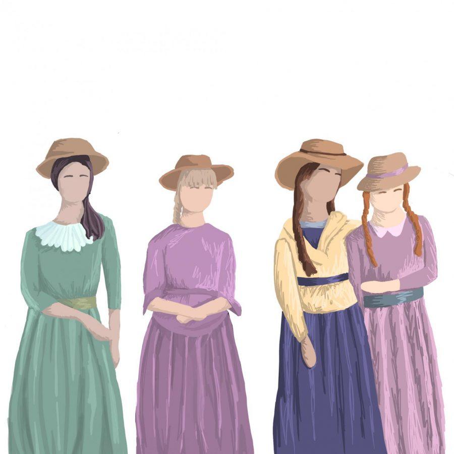 LittleWomenClaireE