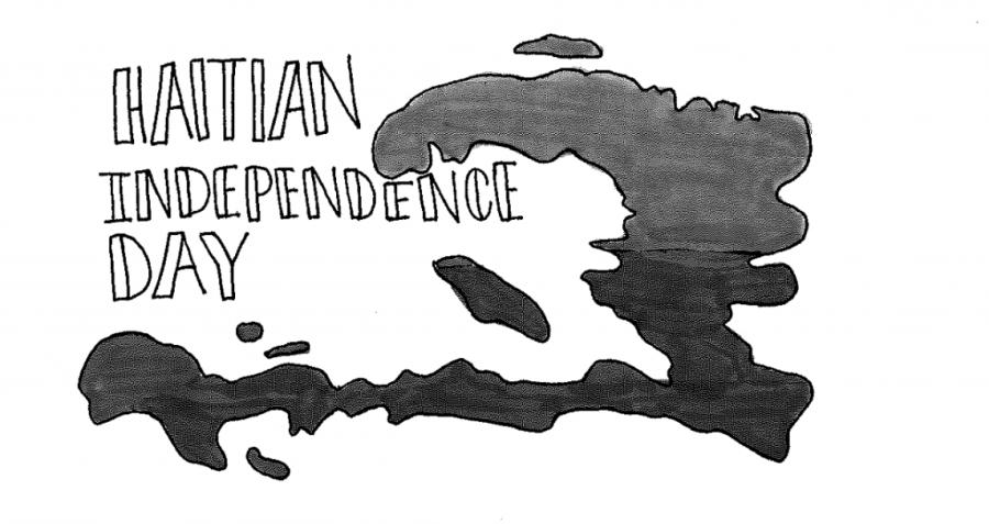 Haitian Independence Day