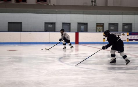 Girls Ice Hockey