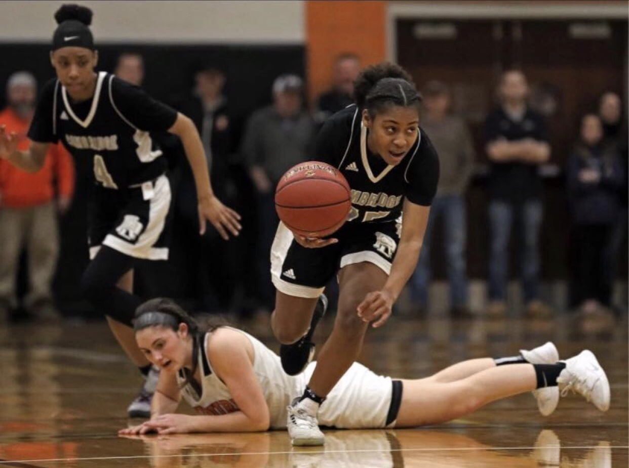 Girls Basketball Loses To Andover in Best Finish Since 2002