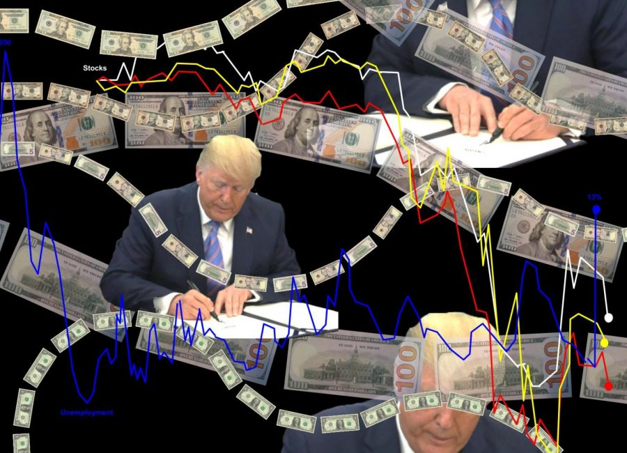 The+last+major+economic+recession+the+nation+faced+was+the+2008+financial+crisis.