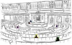 How Do We Quarantine Congress?