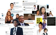 Celebrity Responses to Black Lives Matter Protests