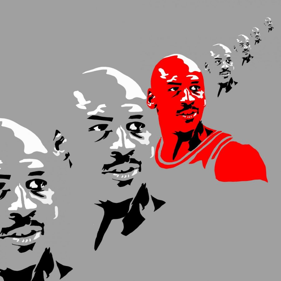 Michael+Jordan+Documentary+%22The+Last+Dance%22+Is+a+Slam+Dunk