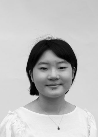 Photo of Hannah Chun