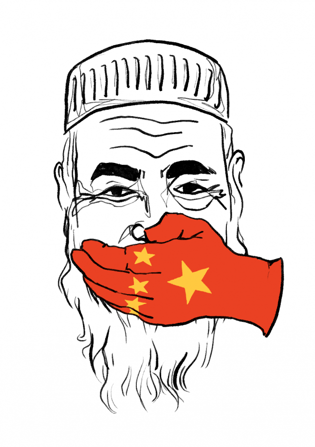 Humanitarian Crisis in China: Uighur Muslims Forced into Internment Camps, Starved