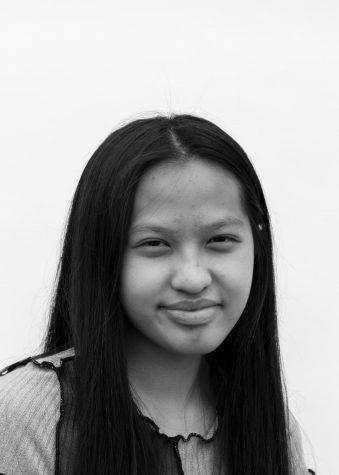 Photo of Esther Fu