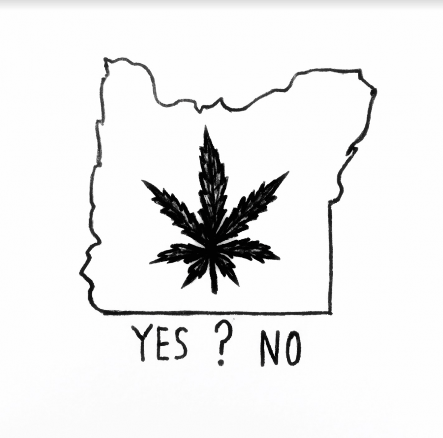 Oregon's Measure 110 Paves the Way for the Fight Against the War on Drugs