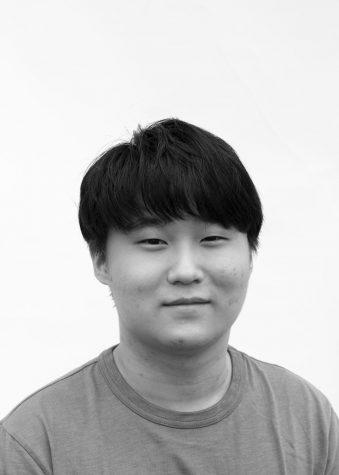 Photo of Stephen Gwon