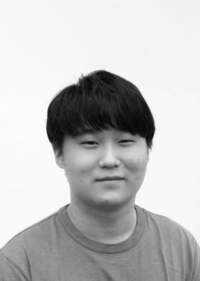Stephen Gwon