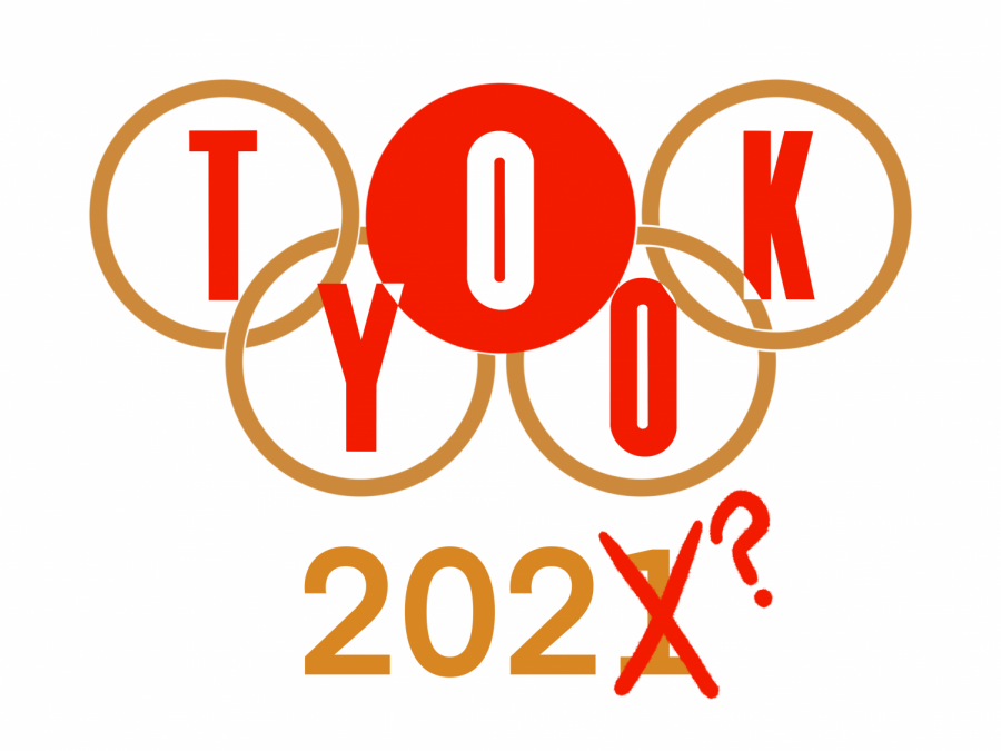 It's Time to Let Go of the Tokyo Olympics