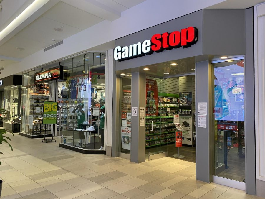 GameStop%27s+major+surge+in+stock+value+was+a+dig+at+the+institutions+of+Wall+Street.