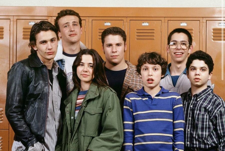 "The One Hit Wonder of TV: ""Freaks and Geeks"""