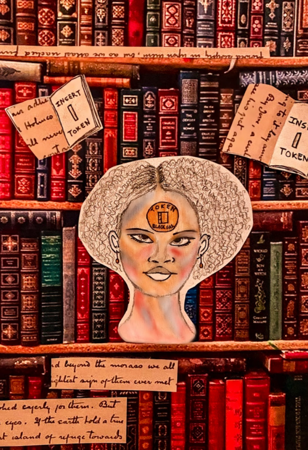 The Racial Gap in Literature and the Need for Literary Diversity