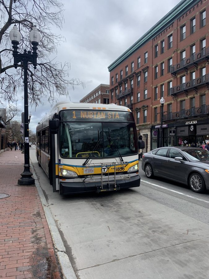 The MBTA proposed the discontinuation of several bus routes essential to the Cambridge community.