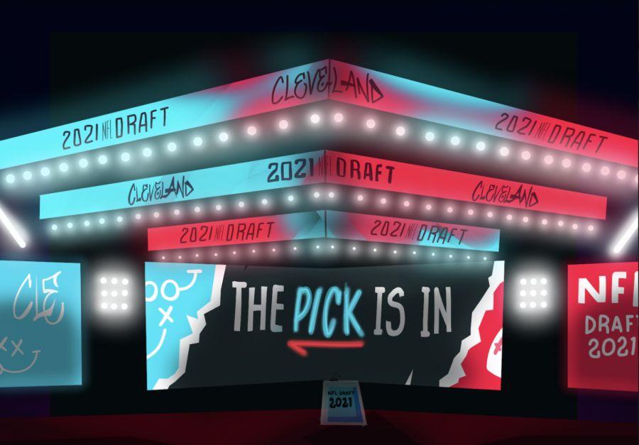 2021+NFL+Draft+Preview