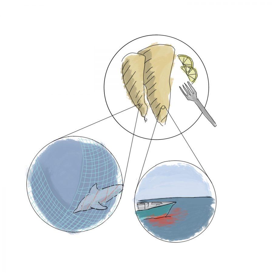 Seaspiracy+Brings+Aquatic+Destruction+to+the+Surface