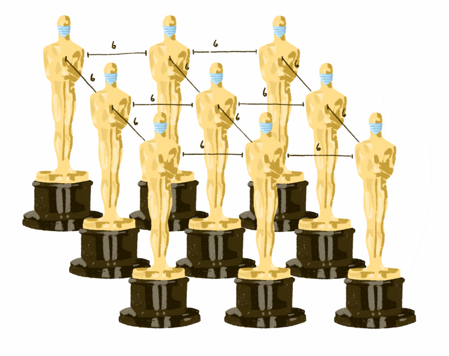 Oscars 2021: The Ups and Downs of the 93rd Academy Awards Ceremony