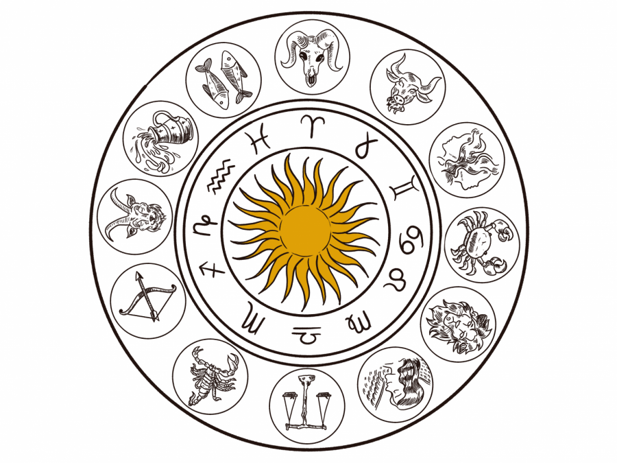 Astrology Thrives During the Pandemic