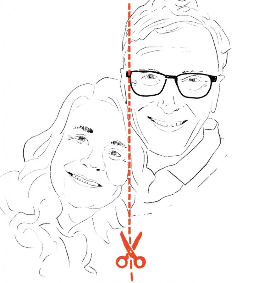 Bill Gates' Divorce Exposes a Myriad of Scandals