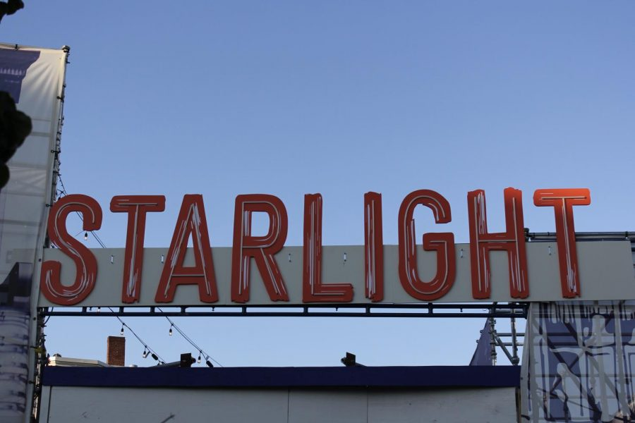 Starlight Square is a place where Cantabrigians can safely gather, restoring a sense of community.