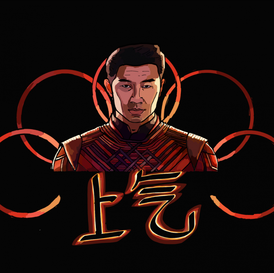 Shang-Chi+Makes+History+as+First+Asian-Led+Marvel+Film
